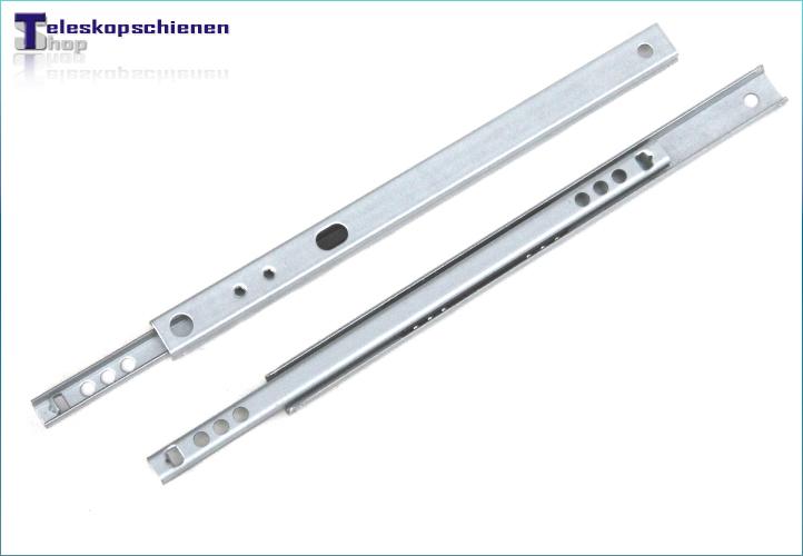 Turbo Teilauszüge bis 10 kg - HS 1710 - 310 mm GP72